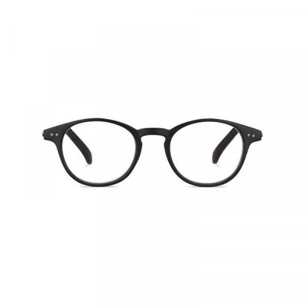 Polaroid Leesbril Rond – Black Havana