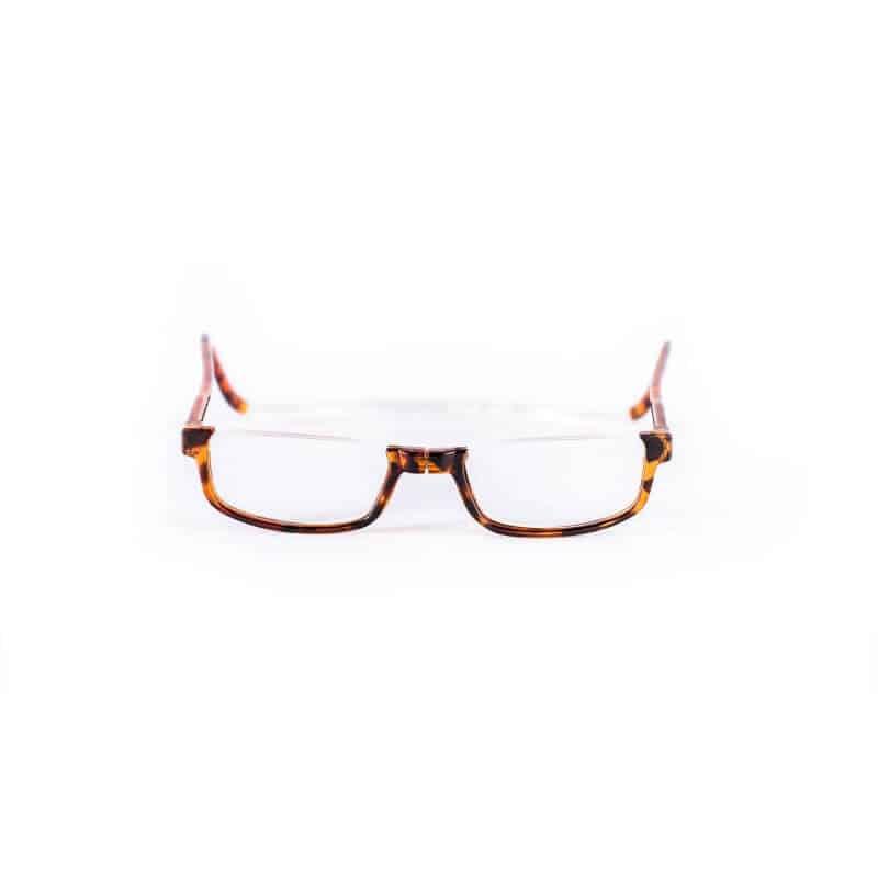 Easy Reader Clic magneetbril Demi