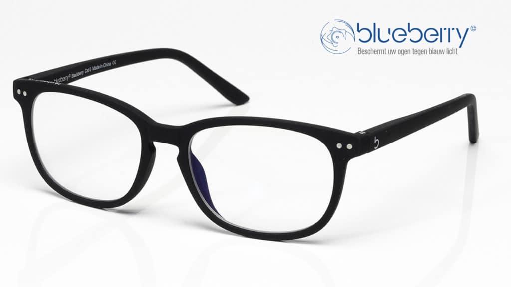 Blueberry Model XL – Zwart