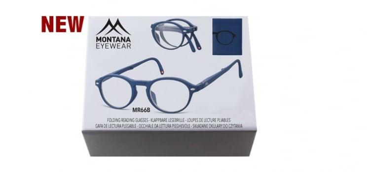 Montana BOX66B