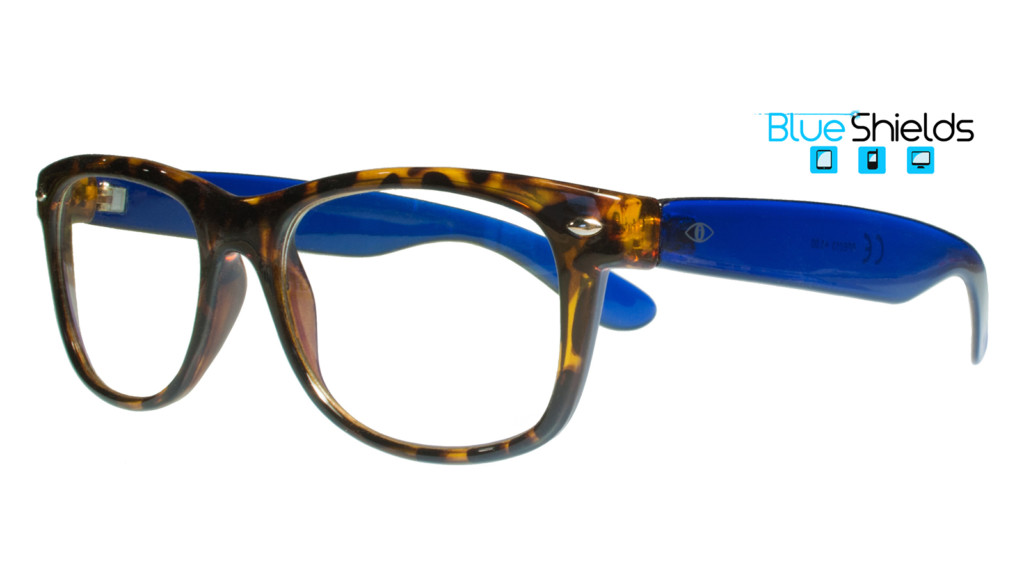 BlueShields Wayfarer RFE013