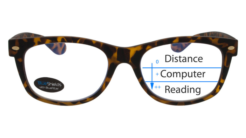 Computerbril TAD013