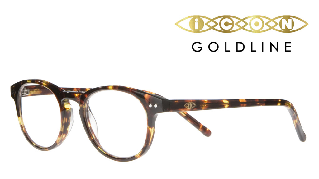 Goldline RCD802