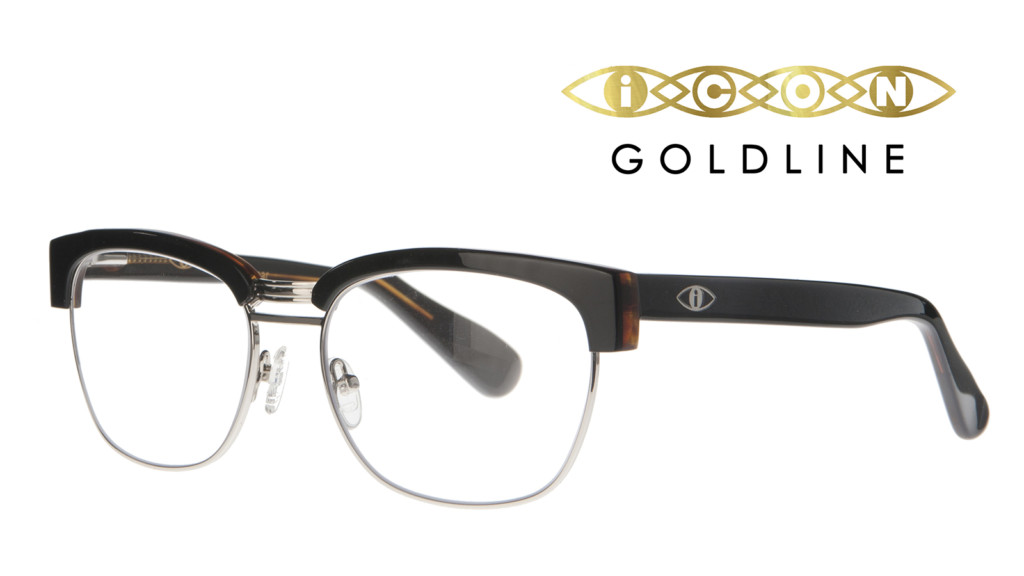 Goldline QCB804