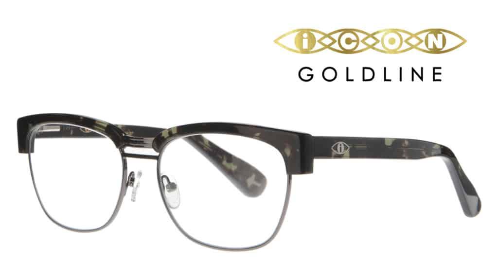 Goldline RCJ804