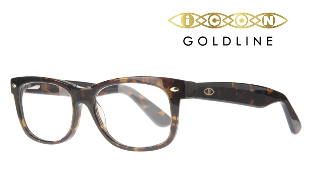 Goldline RCD803