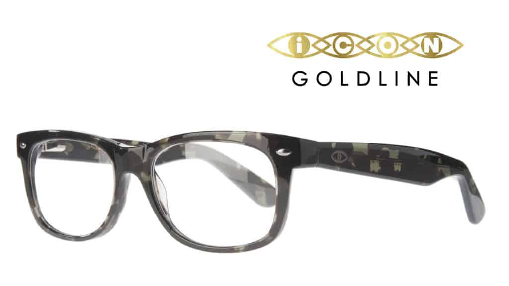 Goldline RCJ803