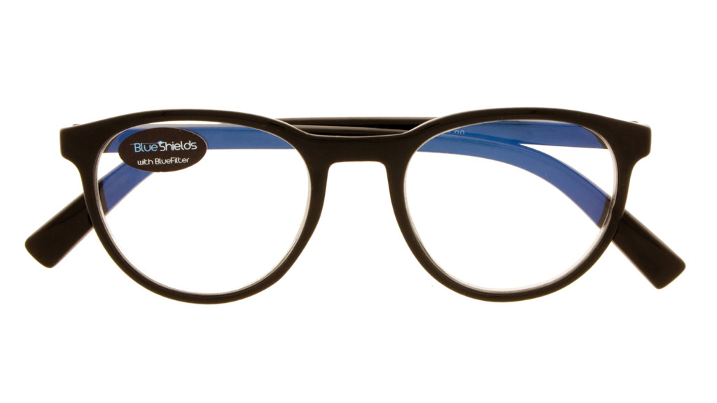BlueShields Figo NFB350