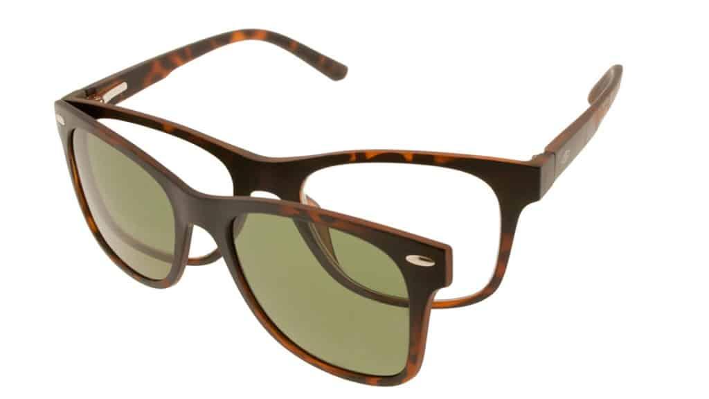 Zonneleesbril ClipOn TTB310