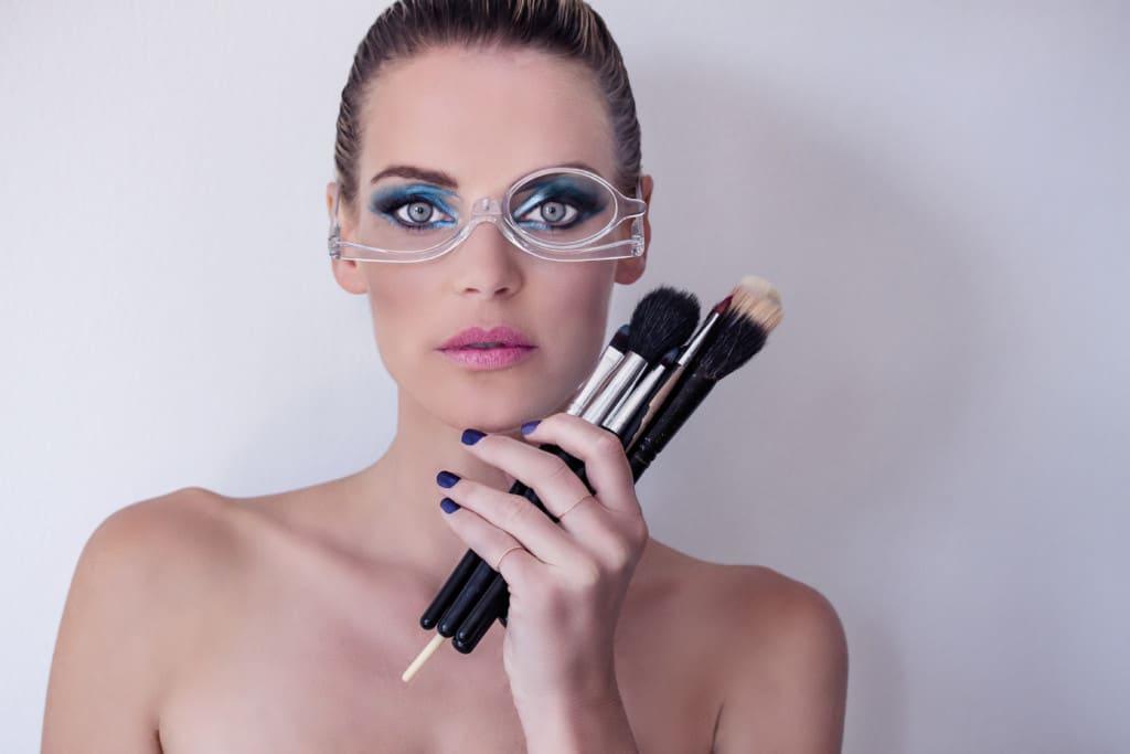 Nordic Projekt NPCA Make-up Bril