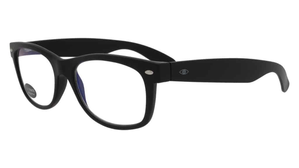 Computerbril Wayefarer