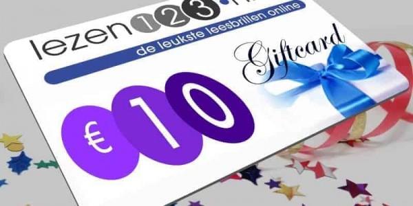 Giftcard 10 euro_image_1