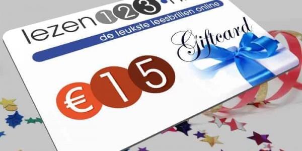 Giftcard 15 euro_image_1