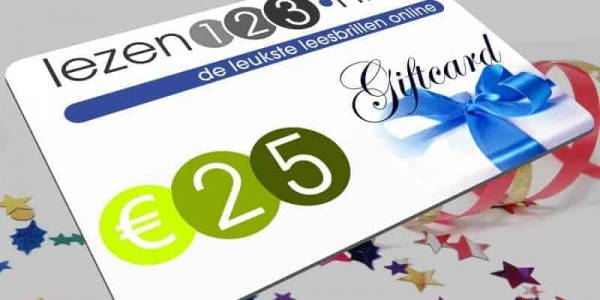 Giftcard 25 euro_image_1