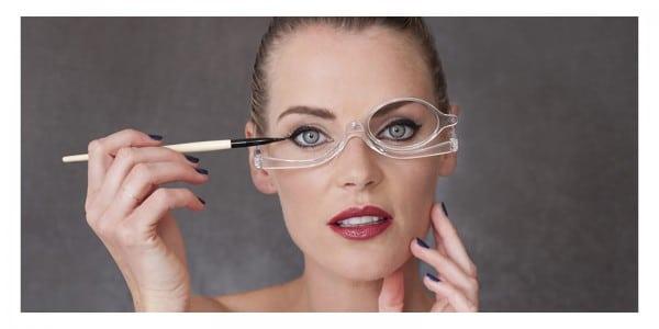 Nordic Projekt Make-up Bril_image_2